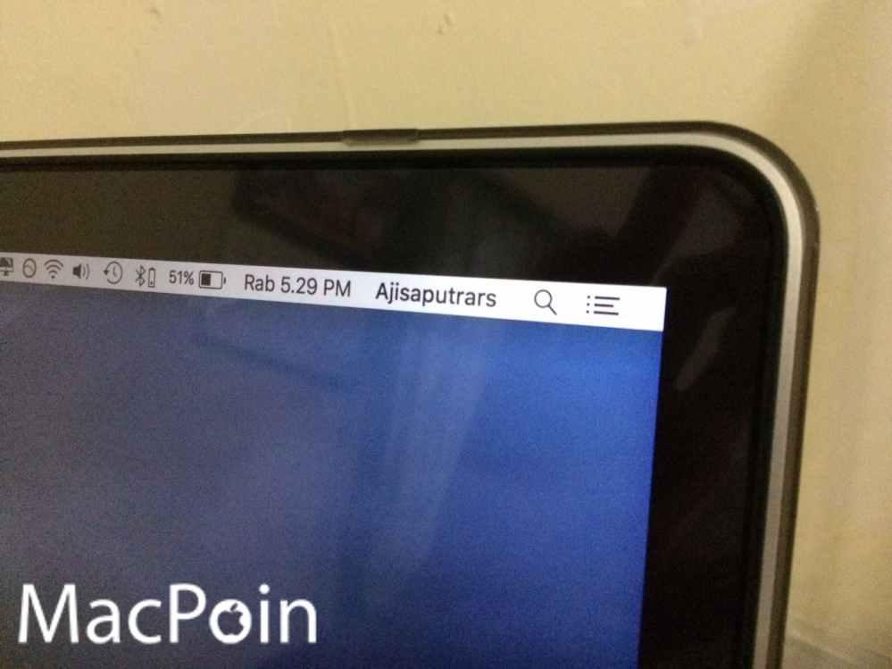Rapikan Menubar dan Menulets Mac dengan Bartender