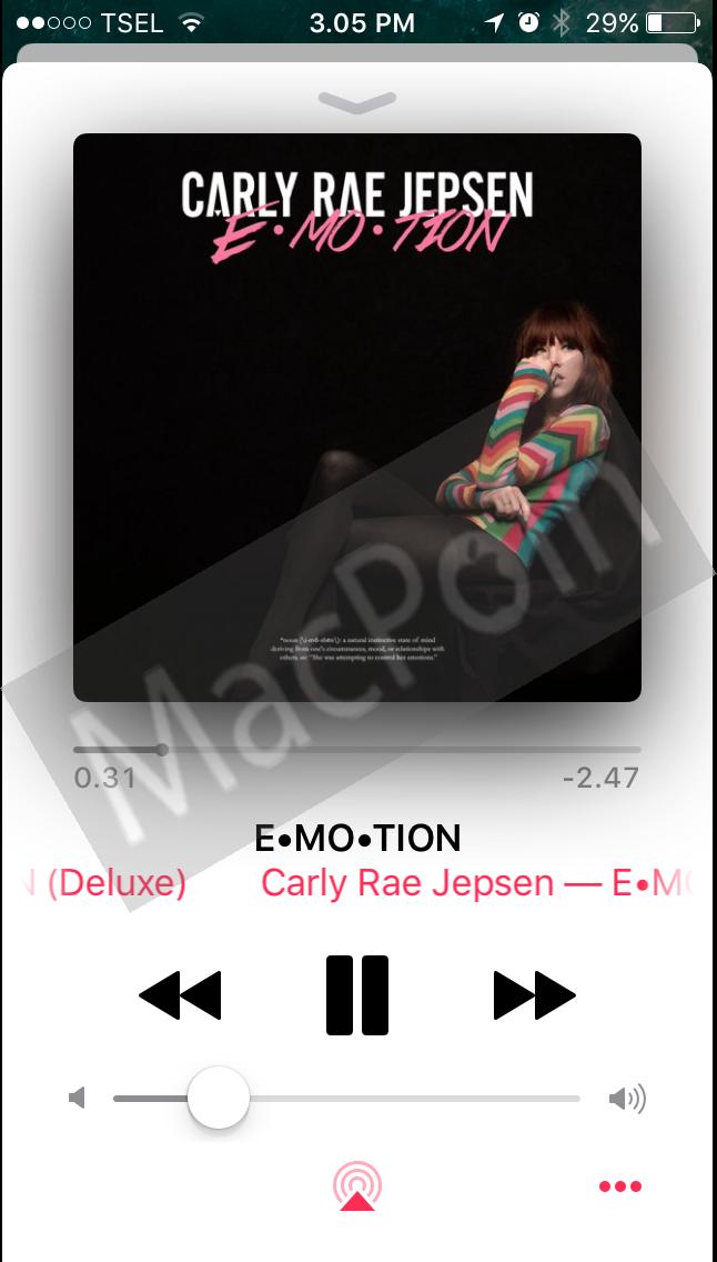 Cara Menampilkan Lirik Lagu Apple Music Di Iphone Macpoin