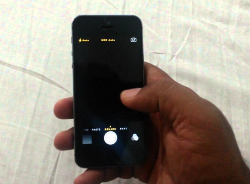 Memperbaiki Masalah Kamera iPhone Setelah Update iOS 10