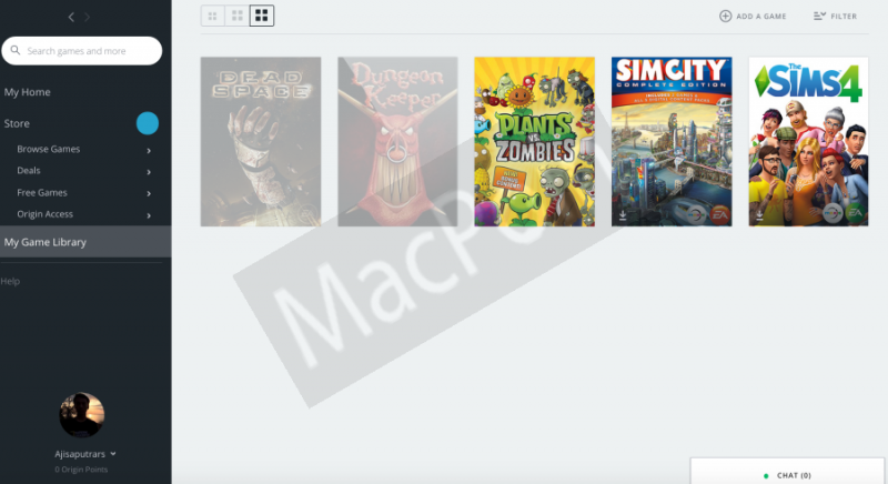 Cara Uninstall atau Hapus Game Origin dari PC dan Mac