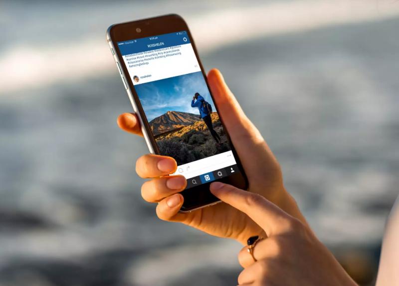Cara Like dan Reply / Membalas Komentar di Instagram