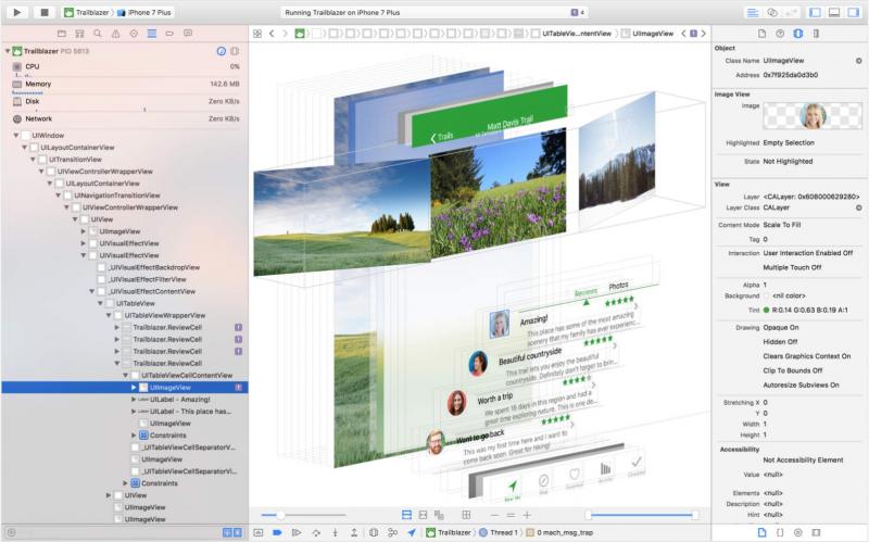 Inilah Fitur Baru Xcode 8.2 di macOS Sierra