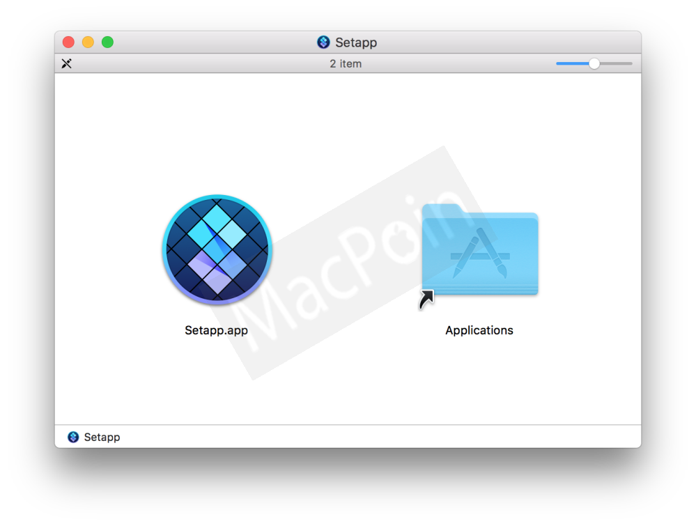 Cara Install Aplikasi Mac dengan Layanan Setapp