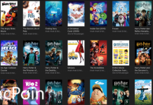 Cara Menyewa Movie dan Film di iTunes Store