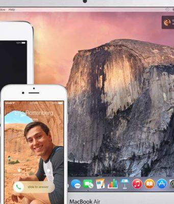 Cara Menelepon dan Menerima Telepon di Mac dan MacBook