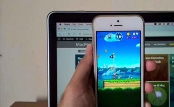 Cara Unlock Semua Level Super Mario Run di Smartphone