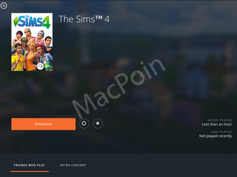 Cara Install The Sims 4 Gratis ke PC dan Mac | MacPoin
