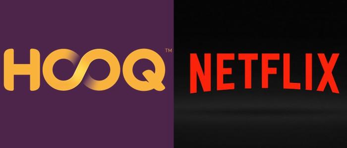 Review Lengkap HOOQ vs Netflix. Mana Yang Lebih Bagus?