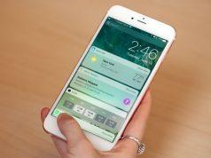 Apple Rilis iOS 10.2.1 Beta Developer Preview