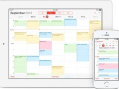 Apple Sedang Memperbaiki Masalah SPAM Kalender iCloud