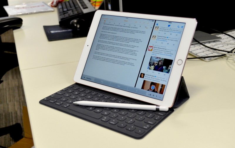 Alasan Mengapa Kamu Tidak Harus Beli iPad Pro Sekarang