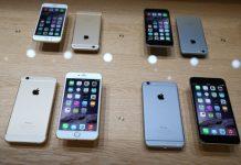 iPhone 6S dan iPhone 7 Siap Diimpor Resmi oleh Erajaya