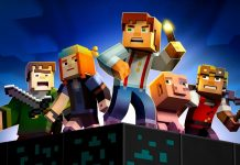 Download Gratis Minecraft: Story Mode di PC dan Mac