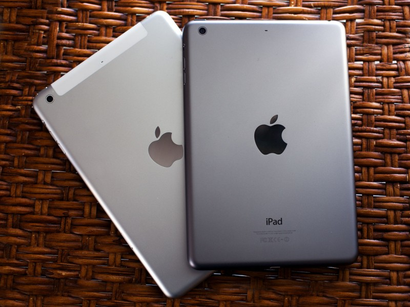 Perbedaan iPad Wifi Only dan Seluler. Pilih Mana?
