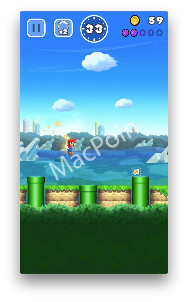 11 Tips dan Trik Rahasia Bermain Super Mario Run