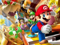 Cara Download Super Mario Run di iPhone dan iPad