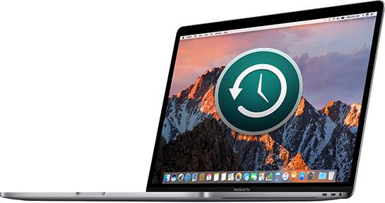 Bug Time Machine Sudah Teratasi di macOS 10.12.2