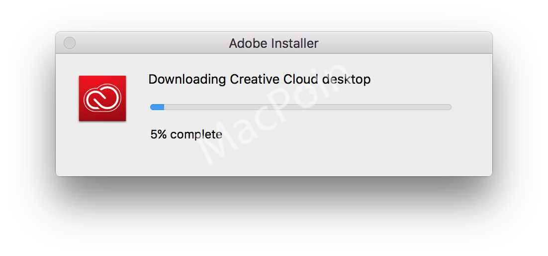 Cara Download Adobe CC 2017 dengan Creative Cloud