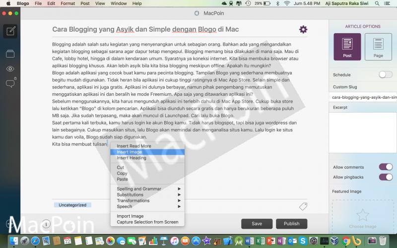 6 Aplikasi macOS Terbaik dari Layanan Setapp di Mac