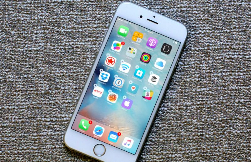 Cara Menghapus Aplikasi Bawaan iPhone dan iPad
