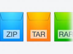 Archiver: Buka dan Ekstrak Semua File Arsip di Mac