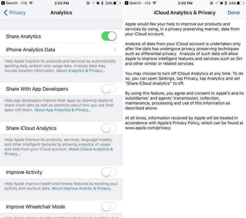 Ini Dia 12 Fitur Baru iOS 10.3 di iPhone dan iPad