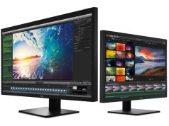 LG dan Dell Pamerkan Display USB-C Untuk MacBook