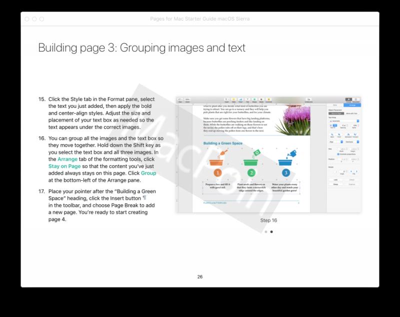 Apple Rilis Apple Teacher Starter Guides di iBooks