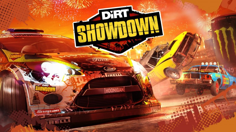 Download DiRT Showdown Gratis ke PC dan Mac (Giveaway)
