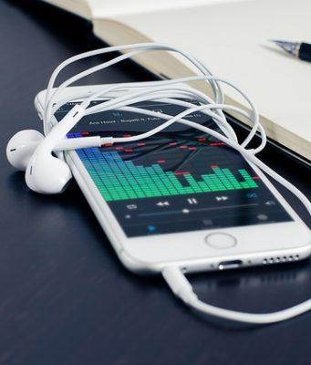 Cara Download Lagu Gratis ke iPhone dan iPad