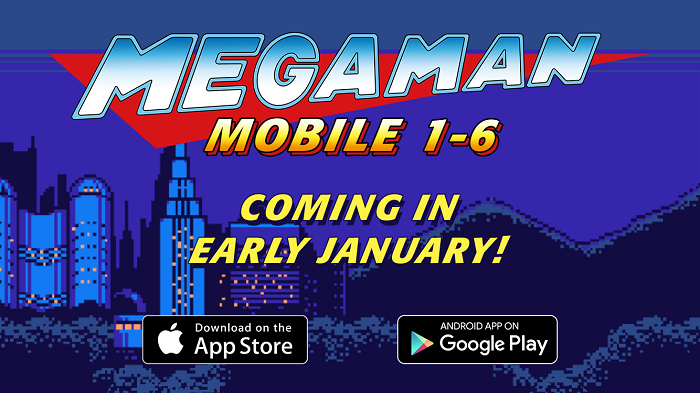 Cara Download Mega Man di iPhone, iPad dan Android
