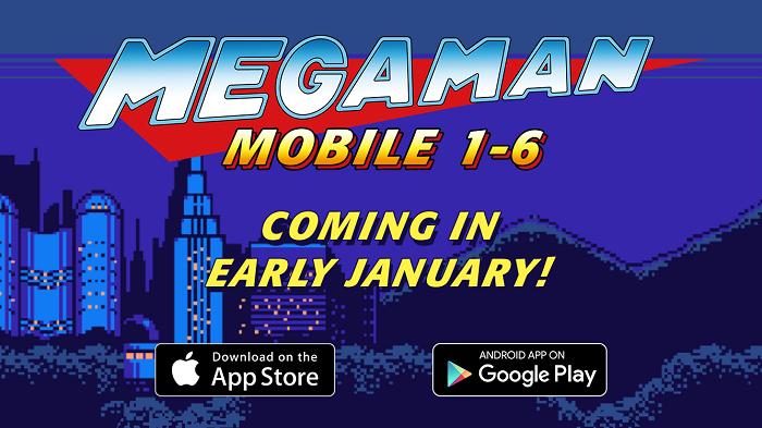Cara Download Mega Man di iPhone, iPad dan Android