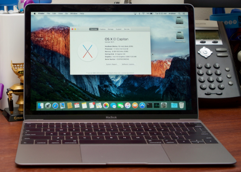 Cara Hapus Cache dan Junk File di Mac dan MacBook