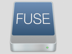 Cara Hapus dan Uninstall FUSE for macOS di Mac