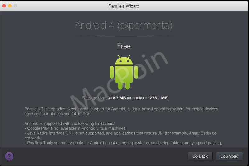 Cara Install Android di Mac dan MacBook Gratis