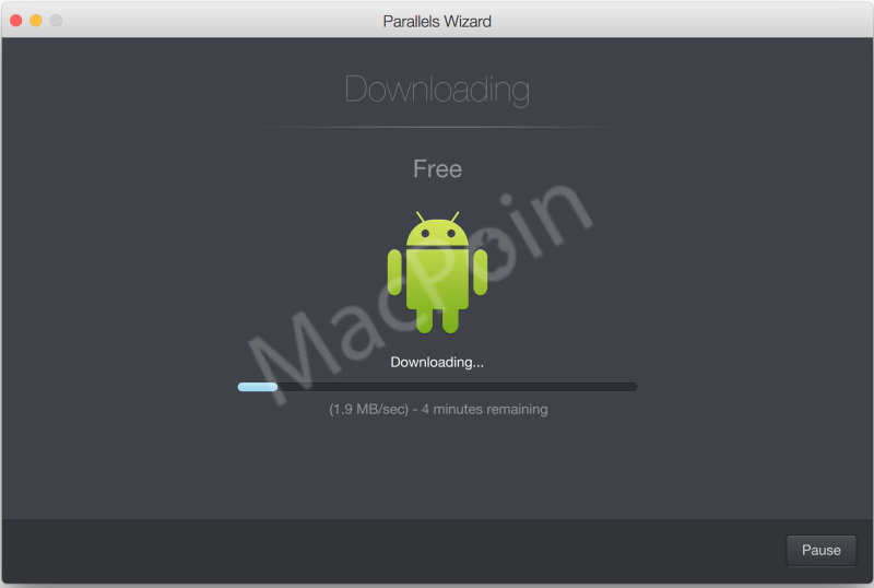 Cara Install Android di Mac dan MacBook Gratis