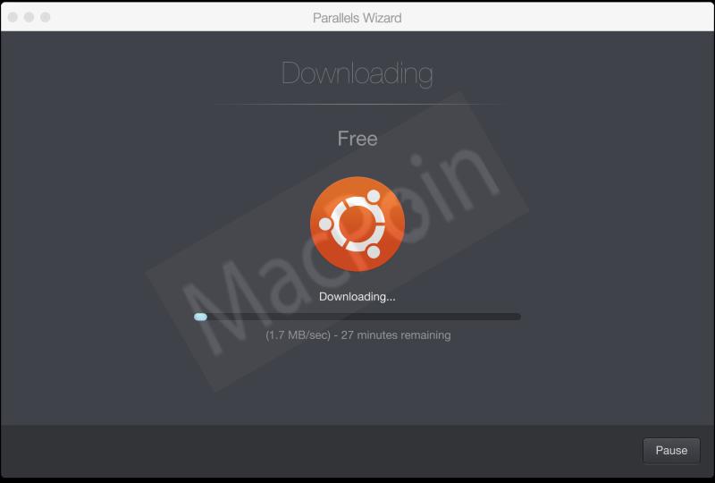 Cara Download dan Install Ubuntu di Mac dan MacBook
