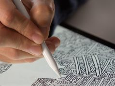 Apple Akan Rilis Apple Pencil Generasi ke-2 Maret 2017