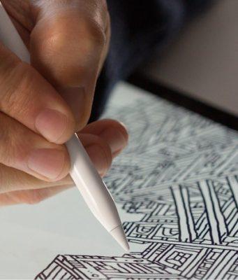 Apple Akan Rilis Apple Pencil Generasi ke-2 Maret 2017