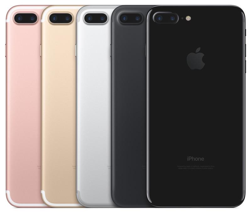 iPhone 7 dan 7 Plus Resmi Dijual Indonesia Maret 2017