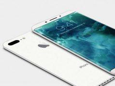 iPhone 8 Punya Fitur Facial dan Gesture Recognition