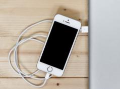 Cara Mengubah iPhone Menjadi Modem PC via Kabel
