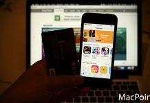 Cara Memasukkan Kartu Kredit ke iPhone (App Store)