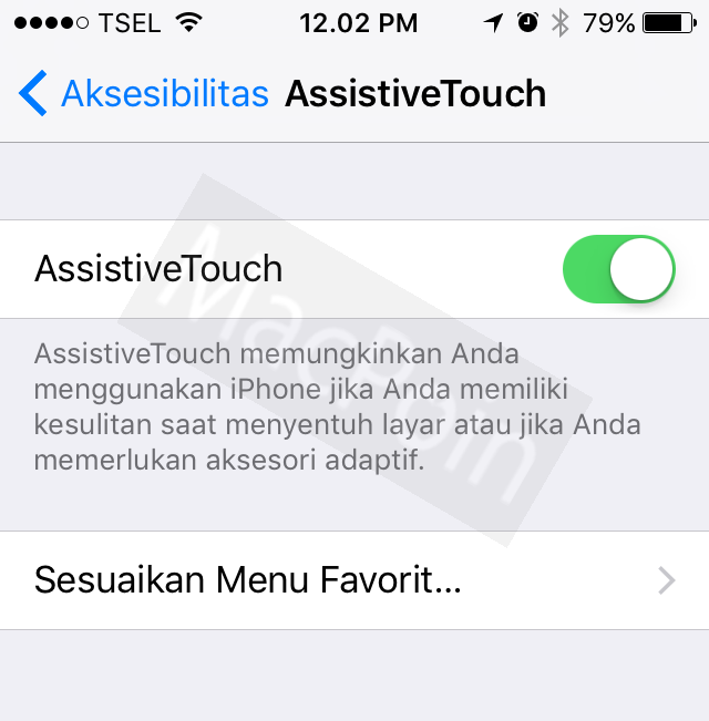 5 Cara Mematikan iPhone Tanpa Tombol Power yang Rusak