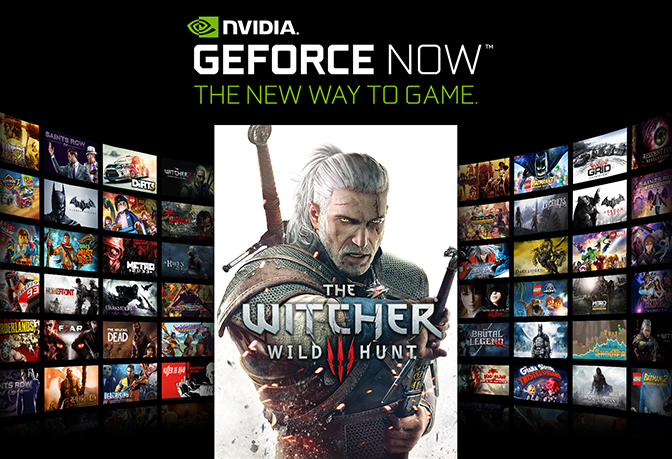 Main Game Berat di Mac dengan NVidia GeForce Now