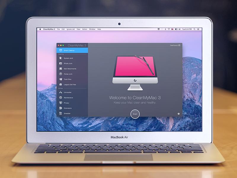 Cara Hapus Aplikasi dan Software Mac Sampai Bersih
