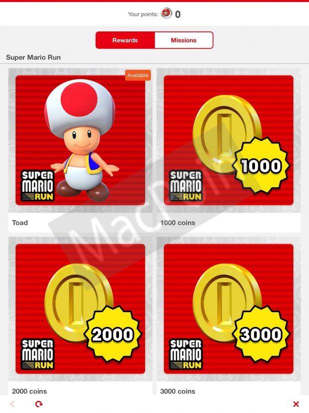 Cara Unlock Semua Karakter di Super Mario Run