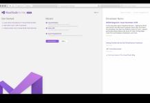 Update Visual Studio for Mac Preview 3 Sudah Dirilis