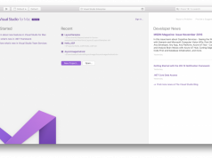 Update Visual Studio for Mac Preview 3 Sudah Dirilis