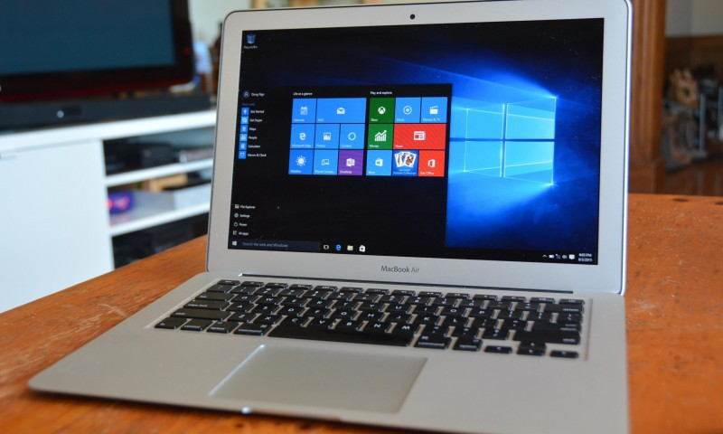 Tutorial Cara Install Windows 10 di Mac via Parallels